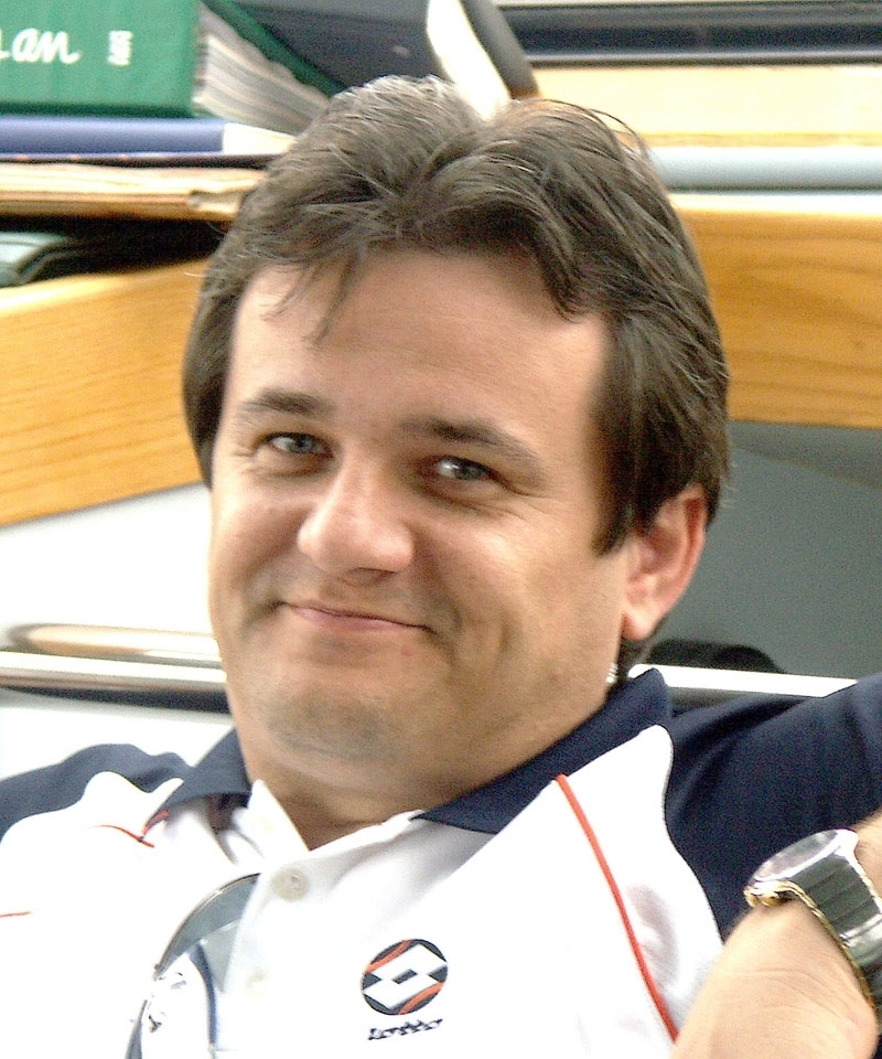 PeterSpazierer