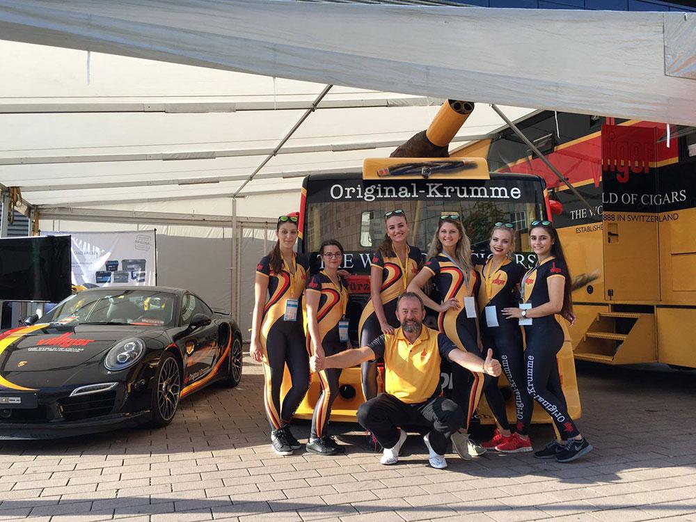 Automechanika frankfurt 2016 for Messe frankfurt marz 2016